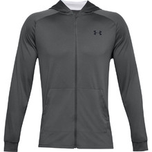 Pánská mikina Under Armour Tech 2.0 Fz Hoodie - Dark Grey
