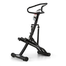 Fitness stepper Klarfit Treppo