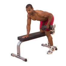 Fitness lavice Body-Solid GFB350