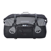 Moto brašna Oxford Aqua T70 Roll Bag
