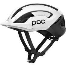 Cyklo přilba POC Omne Air Resistance SPIN - Hydrogen White