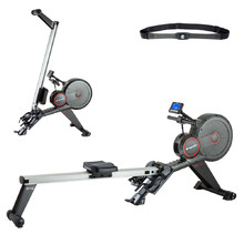 Indoor rowing inSPORTline Rivu