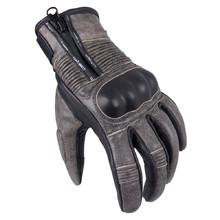 Pánské moto rukavice W-TEC Davili GID-16034 - černo-hnědá aefafad796