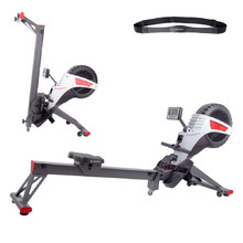 Indoor rowing inSPORTline Kobuko