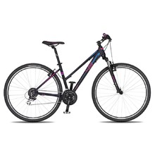 Trekkingové kolo 4EVER Lavende 28'' - model 2019