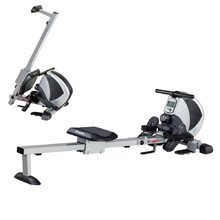 Indoor rowing inSPORTline Ocean