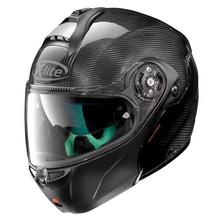 600d3fdfc6c Vyklápěcí helma X-lite X-1004 Ultra Carbon Dyad Flat Black