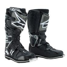 Motokrosové boty AXO A2 - černá 0a9b1a6416