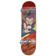 Skateboard Spartan Super Board - Anime Boy