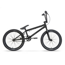 "BMX kolo Galaxy Early Bird 20"" - model 2019 - černá"