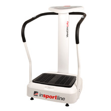 Power Plate inSPORTline Lilly