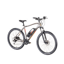 "Kolo s motorem Devron Riddle M1.7 27,5"" - model 2019"