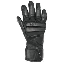 Moto rukavice SCOTT Trafix DP - černá 7ca57ef5a7