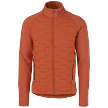 Bunda SCOTT Insuloft Explorair Hybrid Plus - Burnt Orange