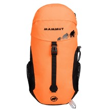 Dětský batoh MAMMUT First Trion 18 - Safety Orange-Black