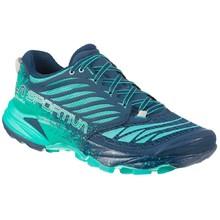 6cd0eed88296 Dámské trailové boty La Sportiva Akasha Woman - Opal Aqua
