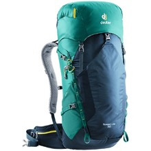 Turistický batoh DEUTER Speed Lite 32 - navy-alpinegreen
