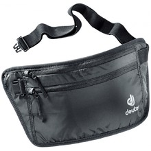 Ledvinka DEUTER Security Money Belt II - černá