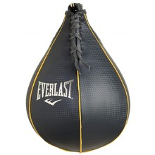 Boxovací hruška Everlast Everhide Speed Bag