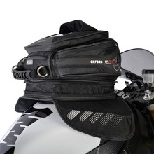 Tank bag Oxford M15R