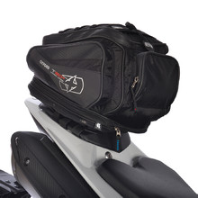 Tank bag Oxford T30R Time Tank 'n' Tailer