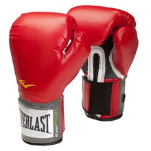 Rukavice na box Everlast Pro Style 2100 Training Gloves