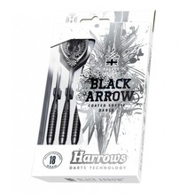 Šipky Harrows Black Arrow 3ks