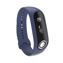 Pulzmeter TomTom Touch Fitness Tracker Cardio
