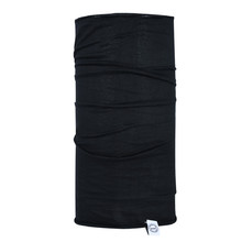 Nákrčník Oxford Comfy Black 3-pack