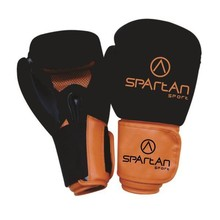 Rukavice na box Spartan Senior