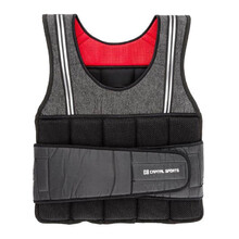 Zátěžová vesta Capital Sports Vestpro 10 kg