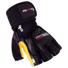 Pánské fitness rukavice inSPORTline Bewald a37d9a3b5c