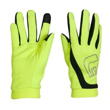 Běžecké rukavice Newline Thermal Gloves Visio
