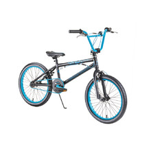 "BMX kolo Capriolo Totem 20"" - model 2018 - Black Blue"