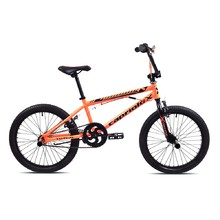 "BMX kolo Capriolo Totem 20"" - model 2019 - Orange Black"