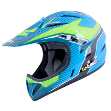 Freeride helma W-TEC 3ride - Blue Sword