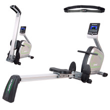 Indoor rowing inSPORTline RW60