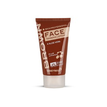 Solárium na doma Tanny Maxx Brown Face Tanning Lotion 50ml