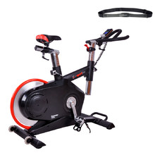 Indoor cycling inSPORTline Atana