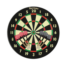 Papírový terč Harrows World Champion Family Dart Game