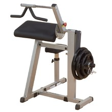 Fitness lavice Body-Solid GCBT380