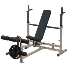 Bench press lavice Body-Solid GDIB46L
