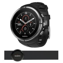 Sportester Suunto Spartan Ultra Black HR