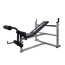 Bench press lavice inSPORTline Olympic