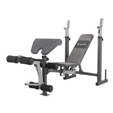 Benchpress lavice inSPORTline Hero B100