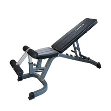 Lavice do posilovny inSPORTline Profi Sit Up Bench