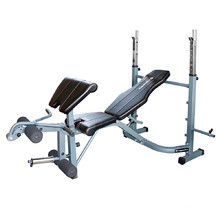 Benchpress lavice inSPORTline Hero