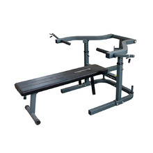 Bench press lavice inSPORTline LKM715