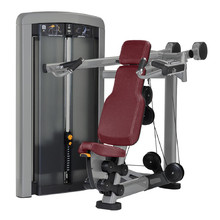 Tlaky na ramena Life Fitness Insignia Shoulder Press