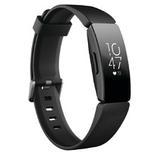 Sportestr Fitbit Inspire HR Black